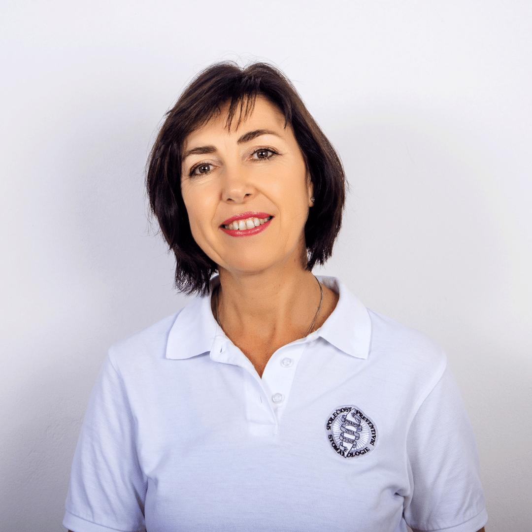 MUDr. Lucie Sedelmayer